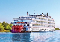 Save Now travel later with American Cruise Line